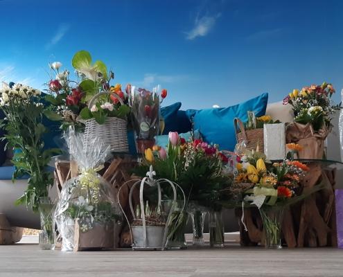 Pflegedienst Pommern Blumen